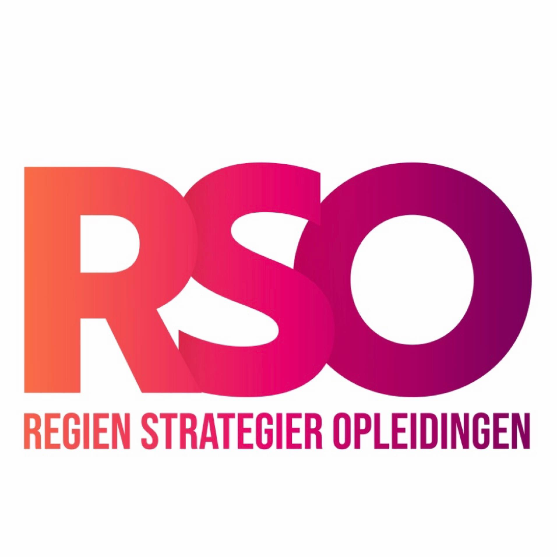 Regien Strategier Opleidingen