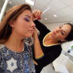 Skin Color make-up training met de dames van schoonheidssalon Lopus in Terborg