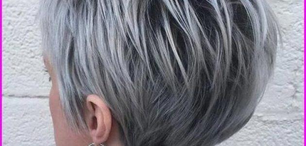 RSO module kleuradvies grijs haar