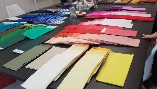 RSO Module Kleurenleer
