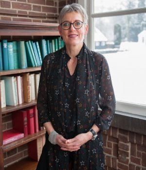 foto Nicole voor op de website
